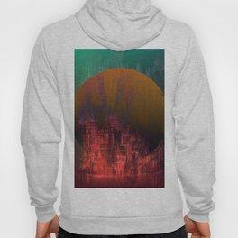 Fantastic Planet / Urban Fantasy Hoody