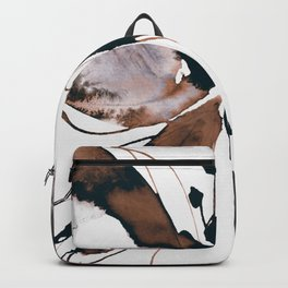 Butterfly Joy 2020-9j by Kathy Morton Stanion Backpack