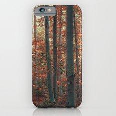 morton combs 01 iPhone 6s Slim Case