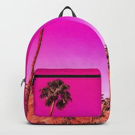 Palm Springs Rush Hour Backpack
