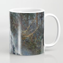 The Edge of Forever Coffee Mug