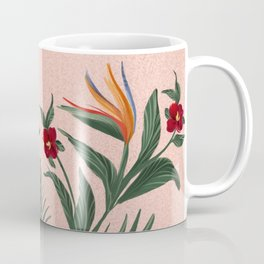 The Pink Tikki Room Coffee Mug