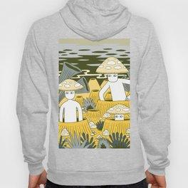 Mushroom Men Hoody