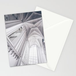 Step into the Nether(lands) Stationery Cards