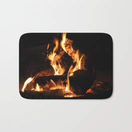 Warm me up Bath Mat