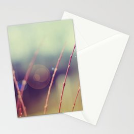 abstract nature°2 - fantasy Stationery Cards