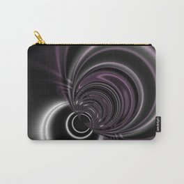 Deco Dreams 2 Abstract Carry-All Pouch