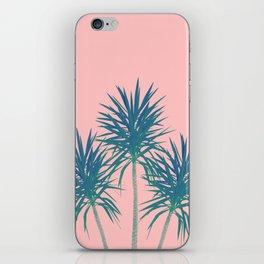 Palm Trees - Cali Summer Vibes #8 #decor #art #society6 iPhone Skin