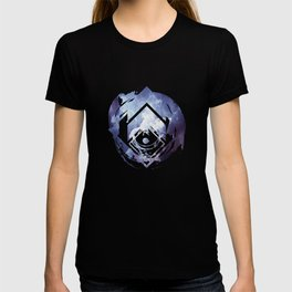 A Sky Made of Diamonds T-shirt