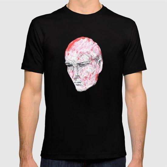Dmitriy's head T-shirt