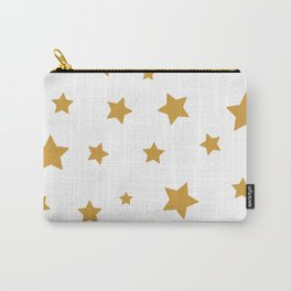 Golden stars Carry-All Pouch