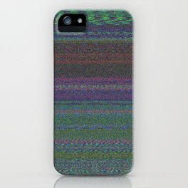 Thema - Omaggio A Joyce iPhone Case