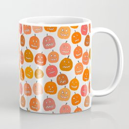 Jack-o-lanterns Coffee Mug