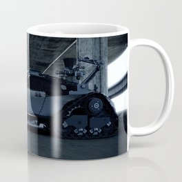 Maybach Exelero car Coffee Mug