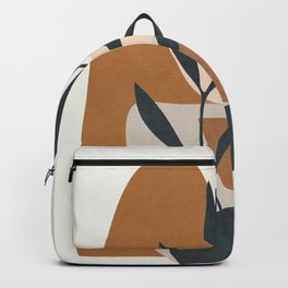 Abstract Decoration 01 Backpack