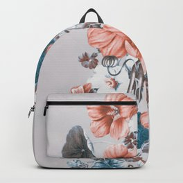 Flowers 9 Backpack
