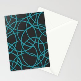 Circle Dance Stationery Cards