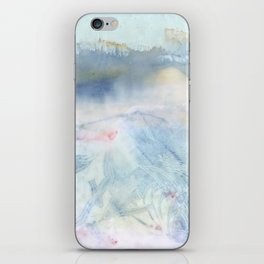 Two of a Kind (The Sweven Project) iPhone Skin