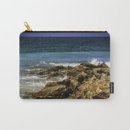 Peaceful Surroundings Carry-All Pouch