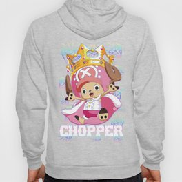 TonyTony Chopper King Version Hoody