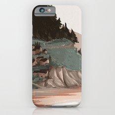 The Pines iPhone 6s Slim Case