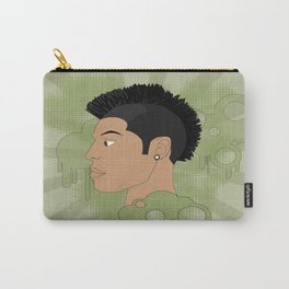 Punk_rock Carry-All Pouch