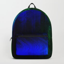 Supellex varia cogitare / Think colourful Backpack