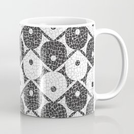Barra da Tijuca - Calçadão Coffee Mug