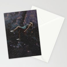 Here, Now Stationery Cards