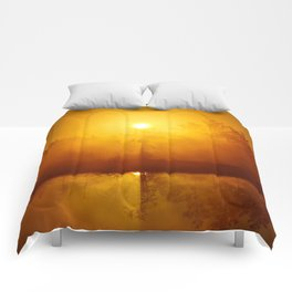 The Sunrise Comforters