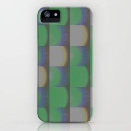 Modern Kernel (2) iPhone Case