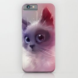 Kami iPhone Case