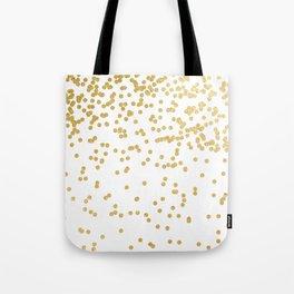 white art Tote Bag