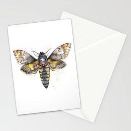 Hawk Moth Stationery Cards
