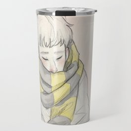 Credence - Cozy Travel Mug