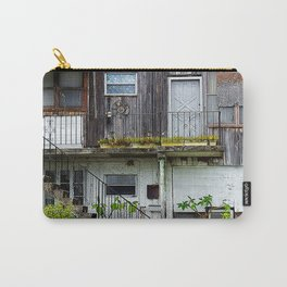 Windows and Door Carry-All Pouch