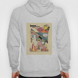 RPG (Adventure for Two) Hoody