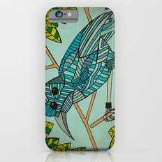 Blue Bird Slim Case iPhone 6s