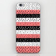 Life is Peachy iPhone & iPod Skin
