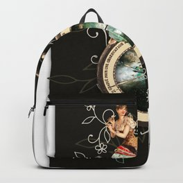 TIMELESS Backpack