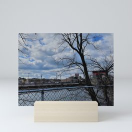 Take Me to the Ocean Mini Art Print
