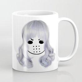 Cute Jason Coffee Mug