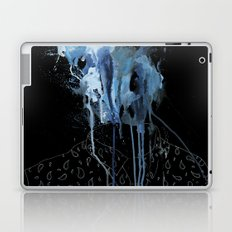 Thousands of faces, none of which I know Laptop & iPad Skin