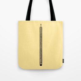 A WHOLE UNIVERSE IS HIDDEN INSIDE HERE Tote Bag