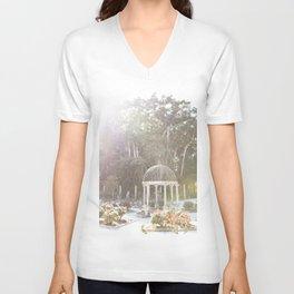 Florida Beauty Unisex V-Neck