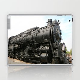 Steam Locomotive Number 5021 Sacramento Laptop & iPad Skin