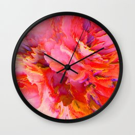 KEHNAÏ Wall Clock