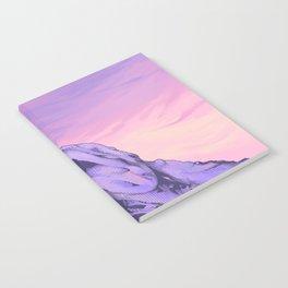 Matterhorn Notebook