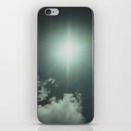 The Angel's Star iPhone Skin