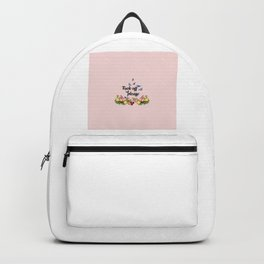 fuck off funny sarcastic sarcasm quote Backpack